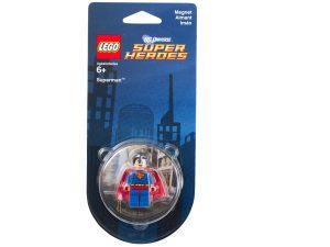 aimant superman lego 850670 dc universe super heroes