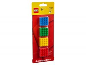 aimants classiques en brique lego 853915 4x4