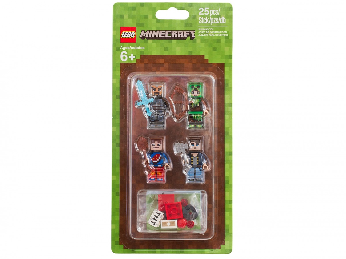 assortiment dhabillages lego 853609 minecraft 1 scaled