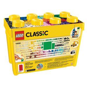 boite de briques creatives deluxe lego 10698