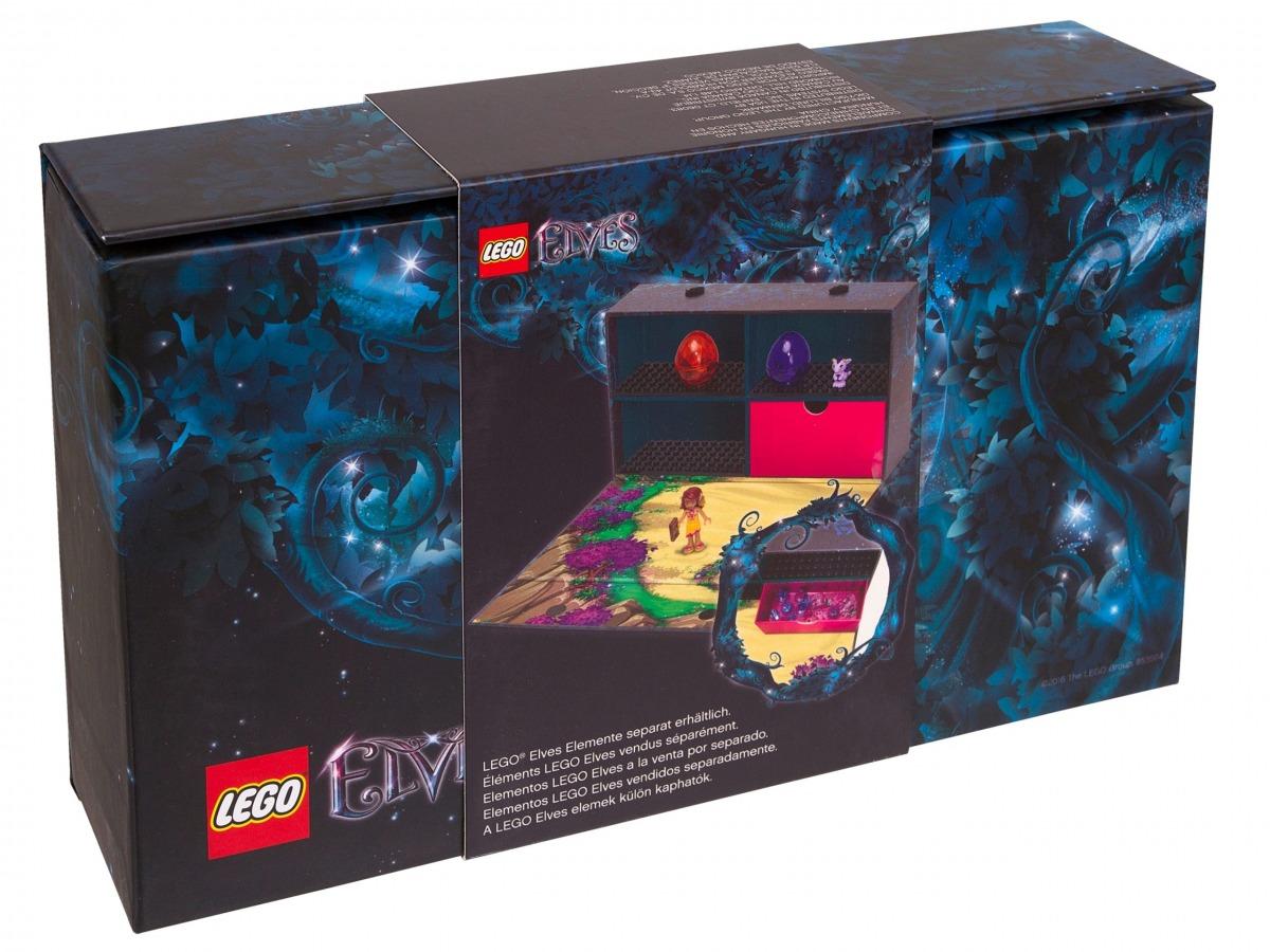 boite de presentation moi et mon dragon lego 853564 elves scaled