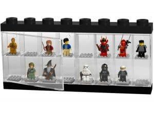 boite de presentation pour 16 figurines lego 5005375