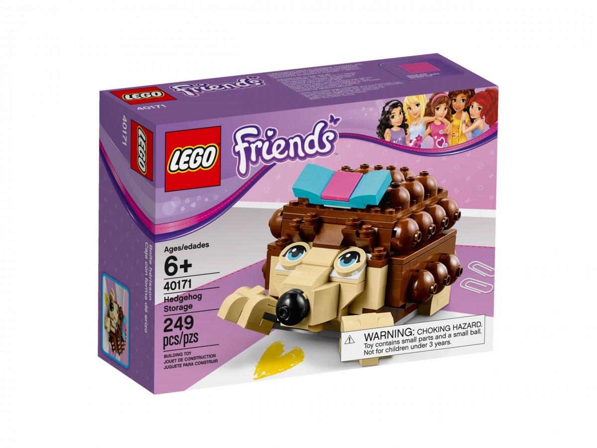 boite herisson a construire lego 40171 friends scaled