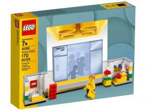 cadre lego 40359 store