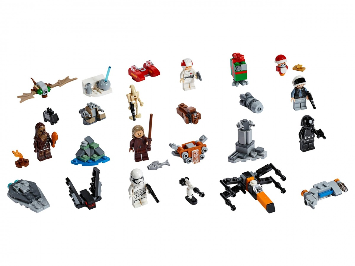 calendrier de lavent lego 75245 star wars scaled