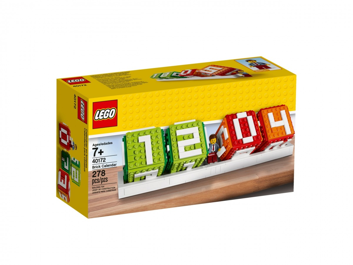 calendrier en briques lego 40172 scaled