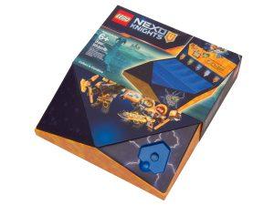collectionne et combine les combo pouvoirs lego 853681 nexo knights