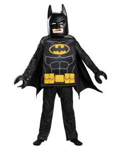 costume batman lego 5006027 deluxe