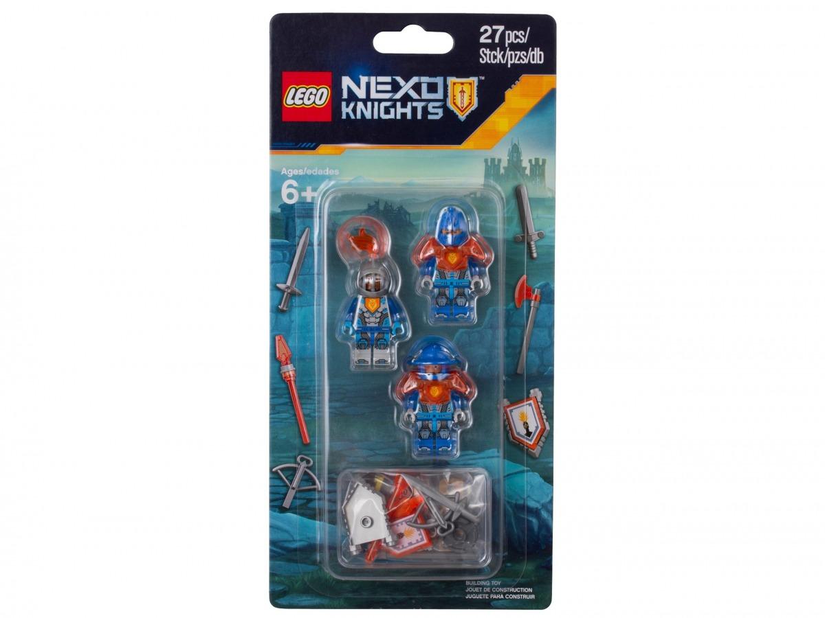 ensemble daccessoires lego 853676 nexo knights scaled