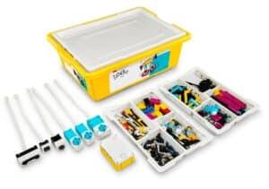 Ensemble LEGO 45678 Education SPIKE Principal - 20210818