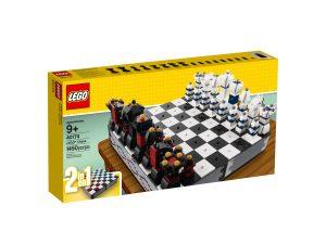 jeu dechecs lego 40174
