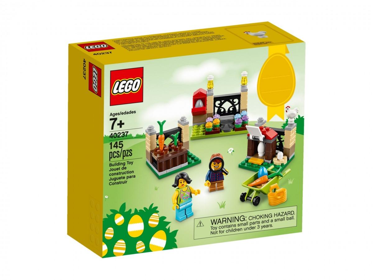 la chasse aux oeufs de paques lego 40237 scaled