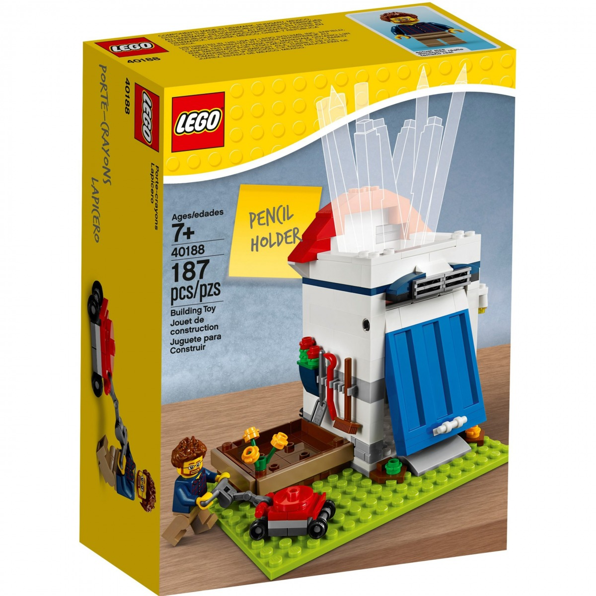 le pot a crayons lego 40188 scaled