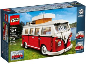 lego 10220 le camping car volkswagen t1