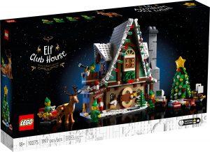 lego 10275 le pavillon des elfes