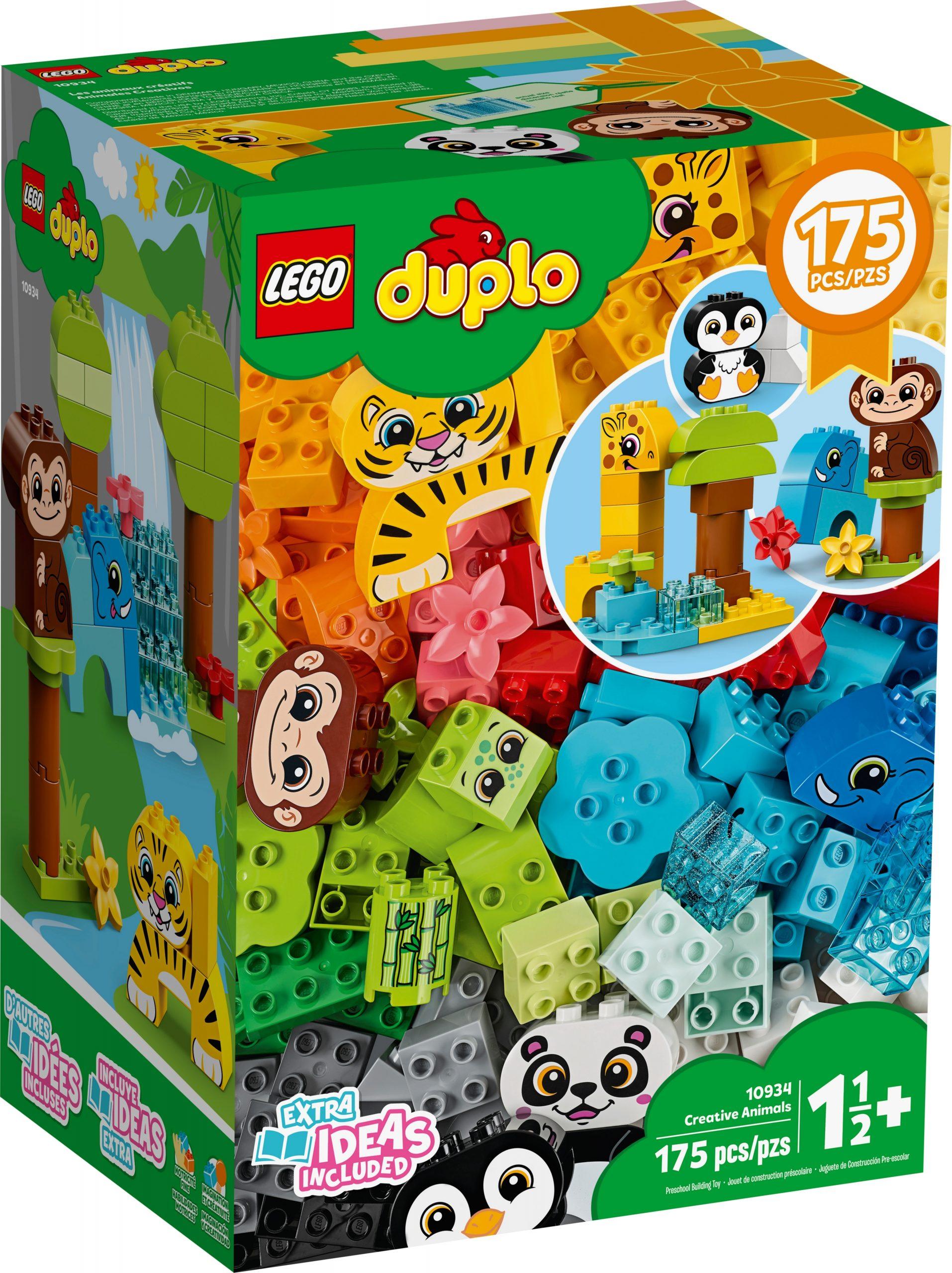 lego 10934 les animaux creatifs scaled