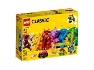 lego 11002 ensemble de briques de base