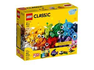 lego 11003 la boite de briques et dyeux