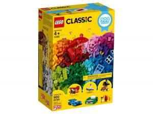 lego 11005 lamusement creatif