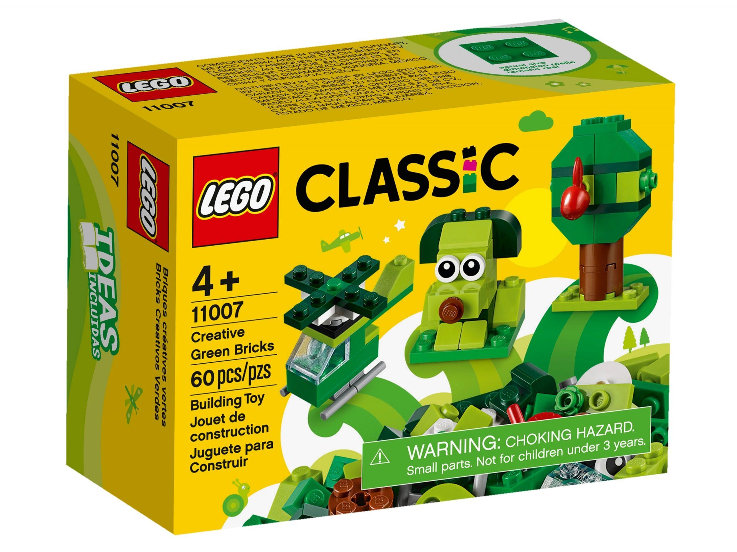 lego 11007 briques creatives vertes scaled