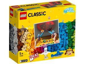 lego 11009 briques et lumieres