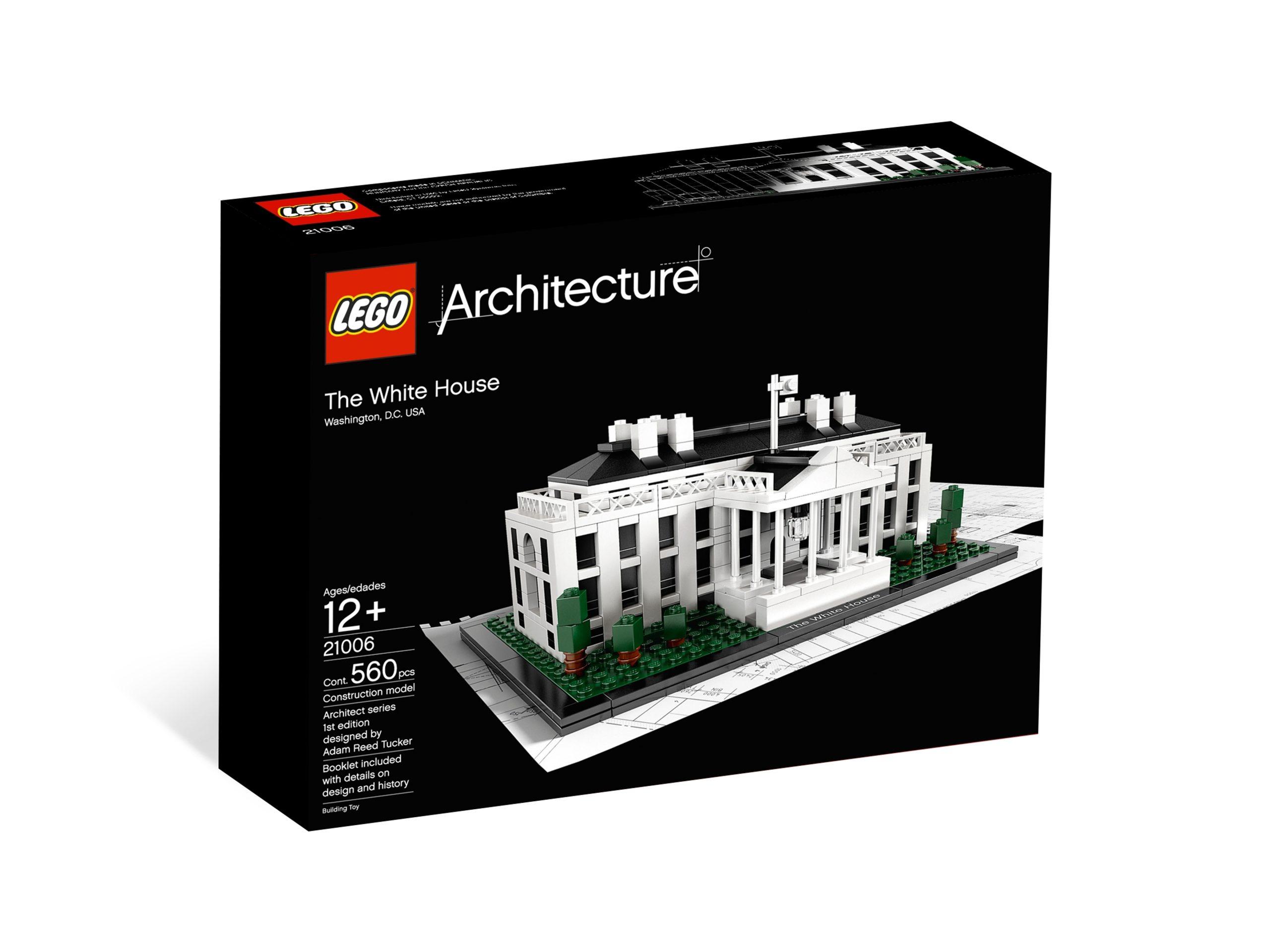 lego 21006 la maison blanche scaled