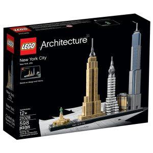 lego 21028 new york