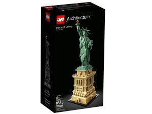 lego 21042 la statue de la liberte