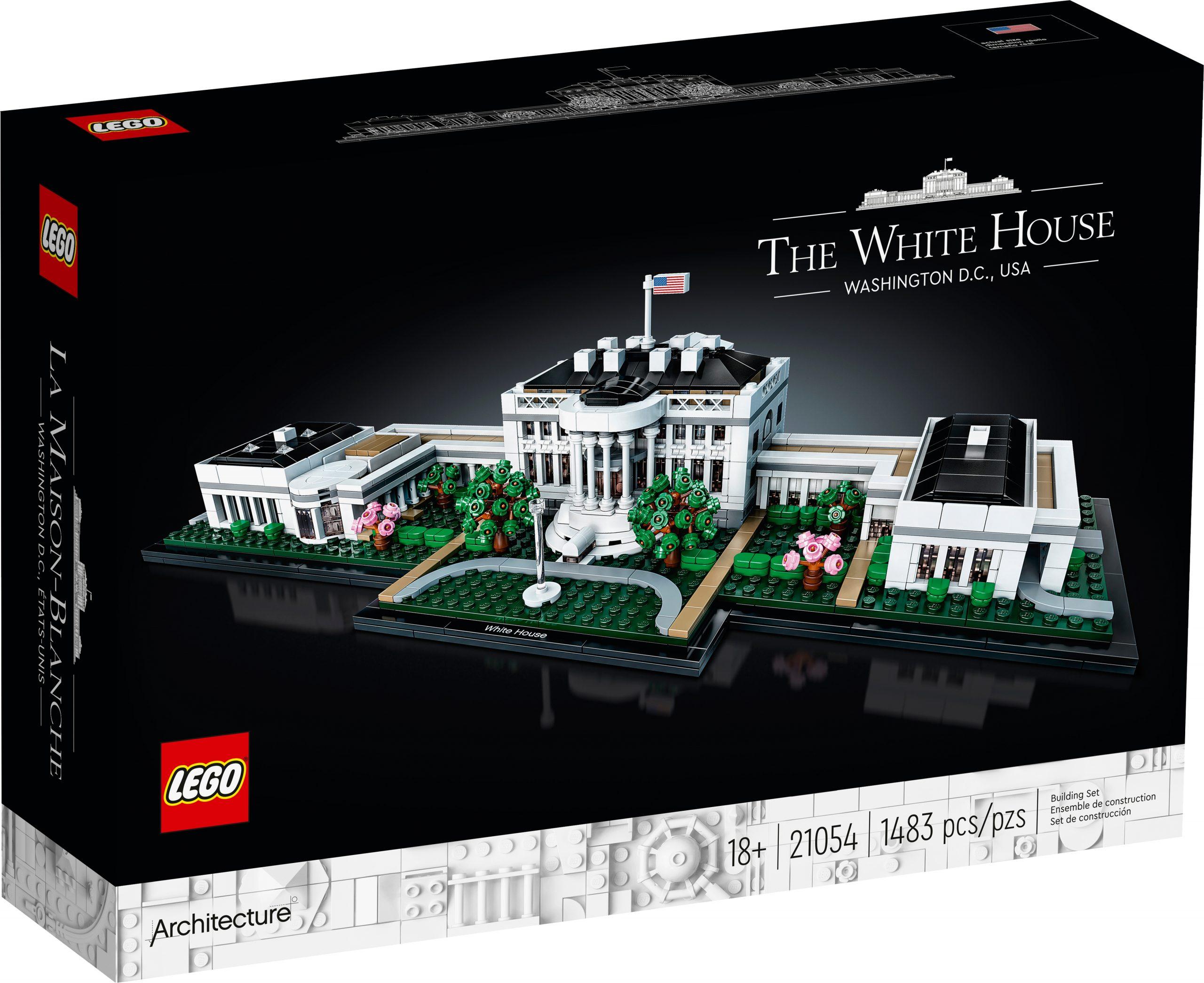 lego 21054 la maison blanche scaled