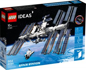lego 21321 la station spatiale internationale