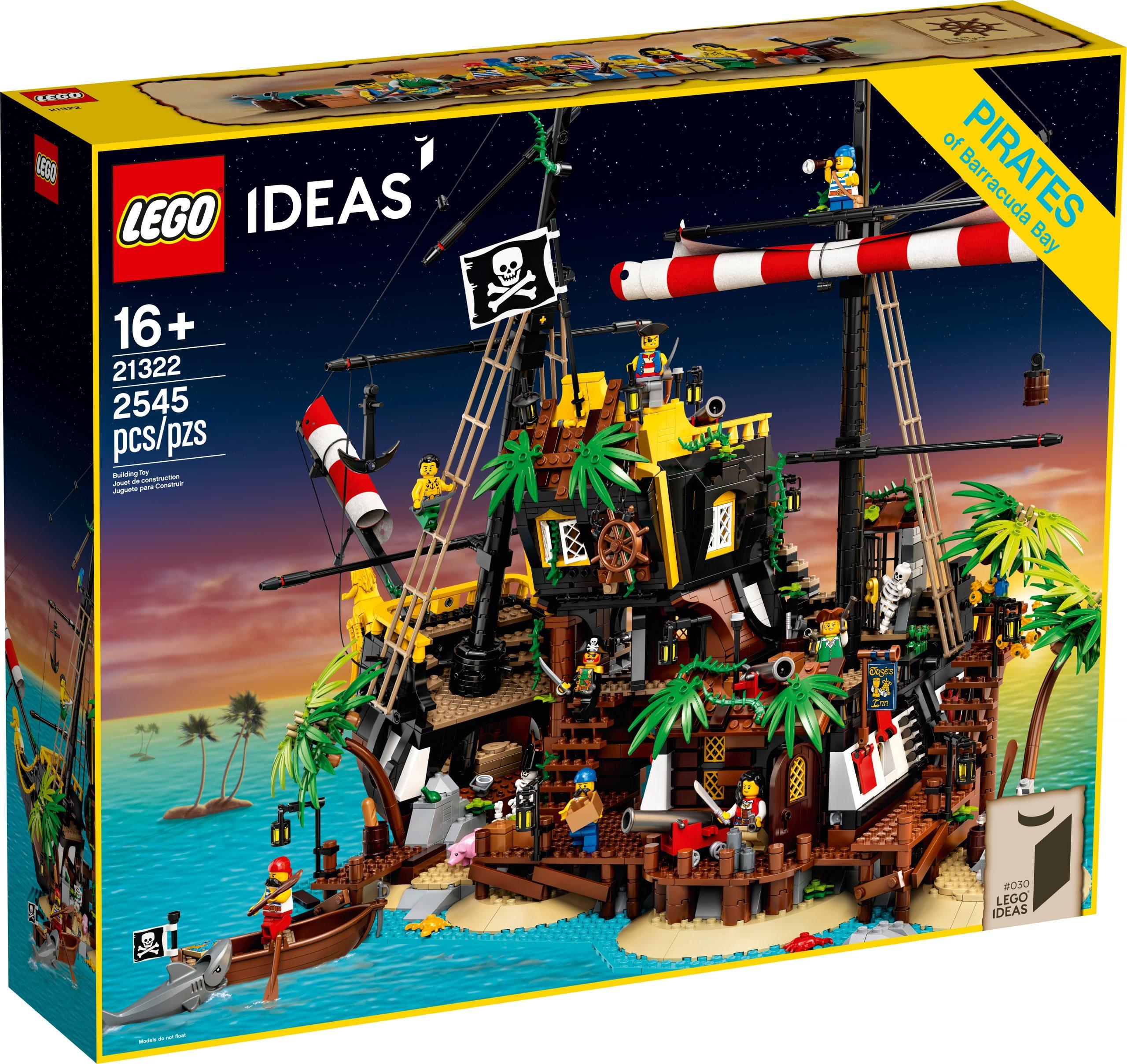 lego 21322 les pirates de la baie de barracuda scaled