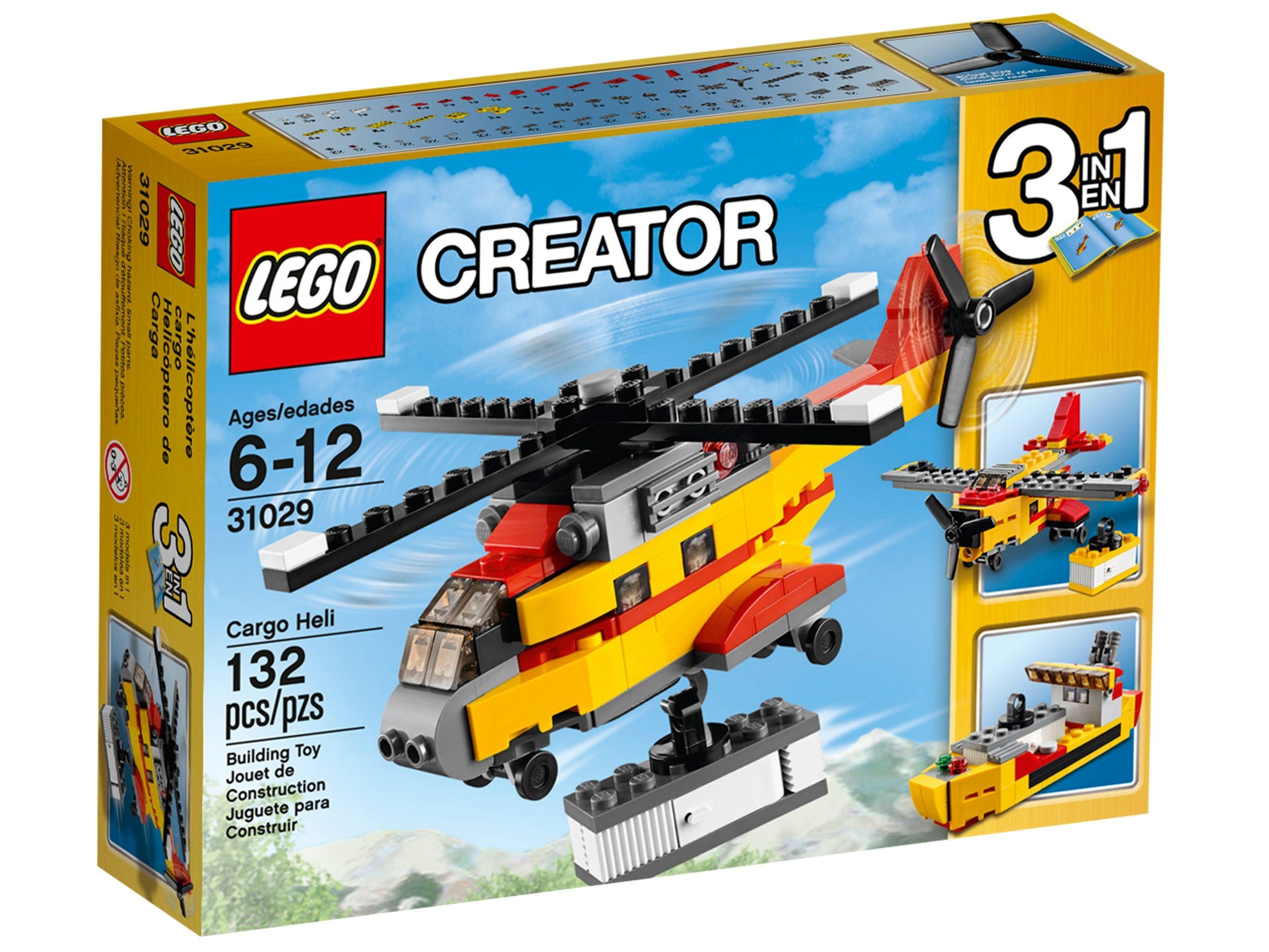lego 31029 lhelicoptere cargo scaled