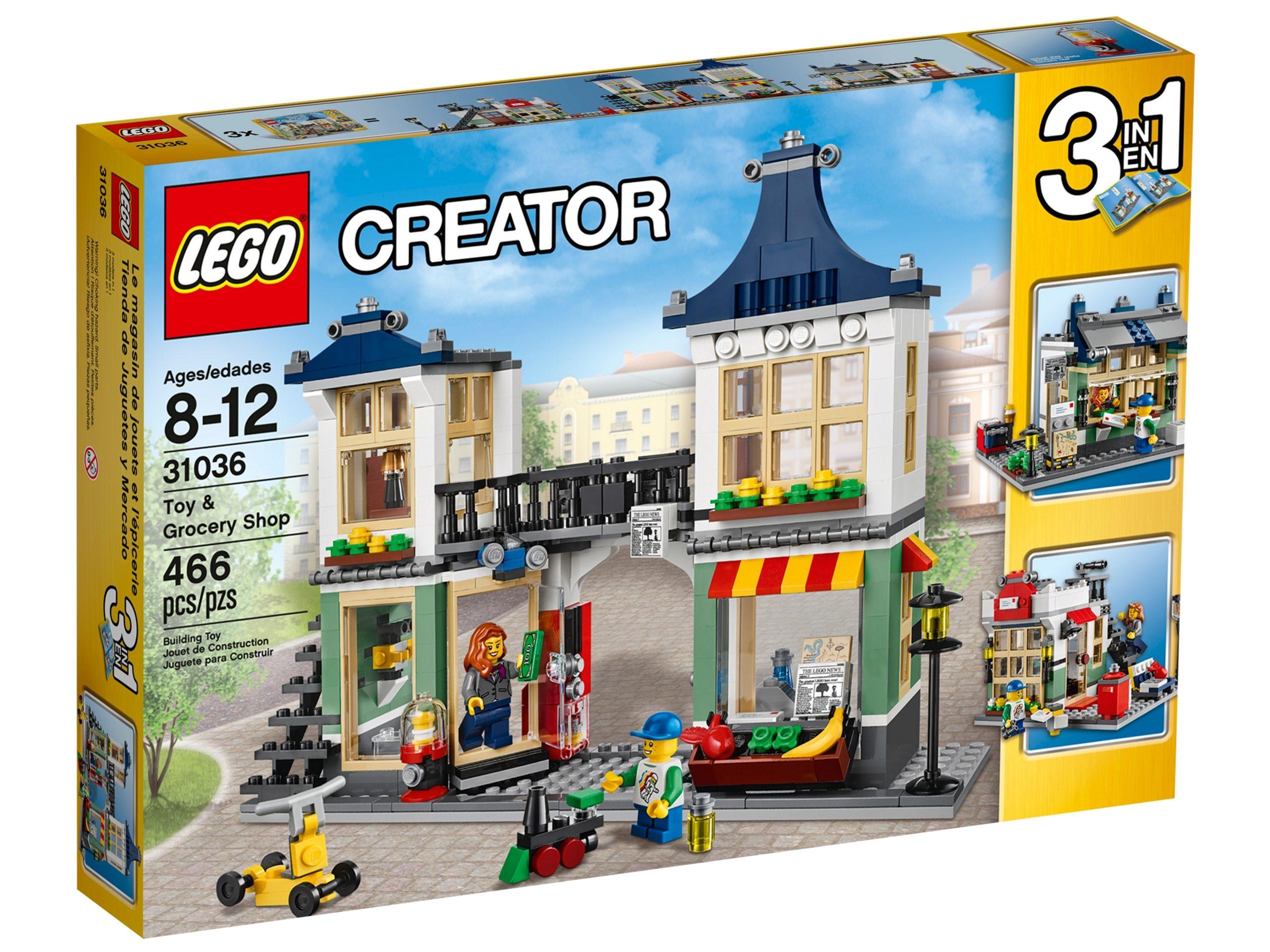 lego 31036 le magasin de jouets et lepicerie scaled