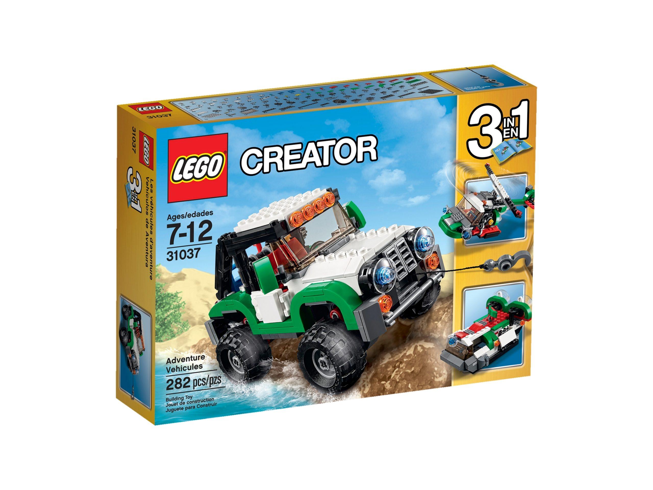 lego 31037 les vehicules de laventure scaled