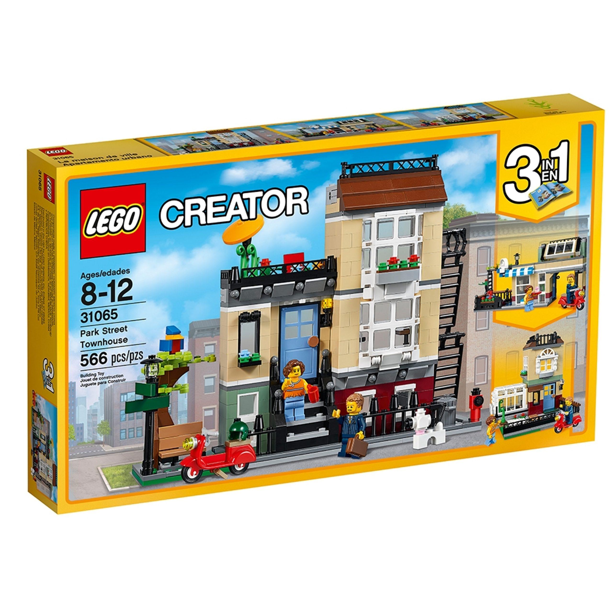 lego 31065 la maison de ville scaled
