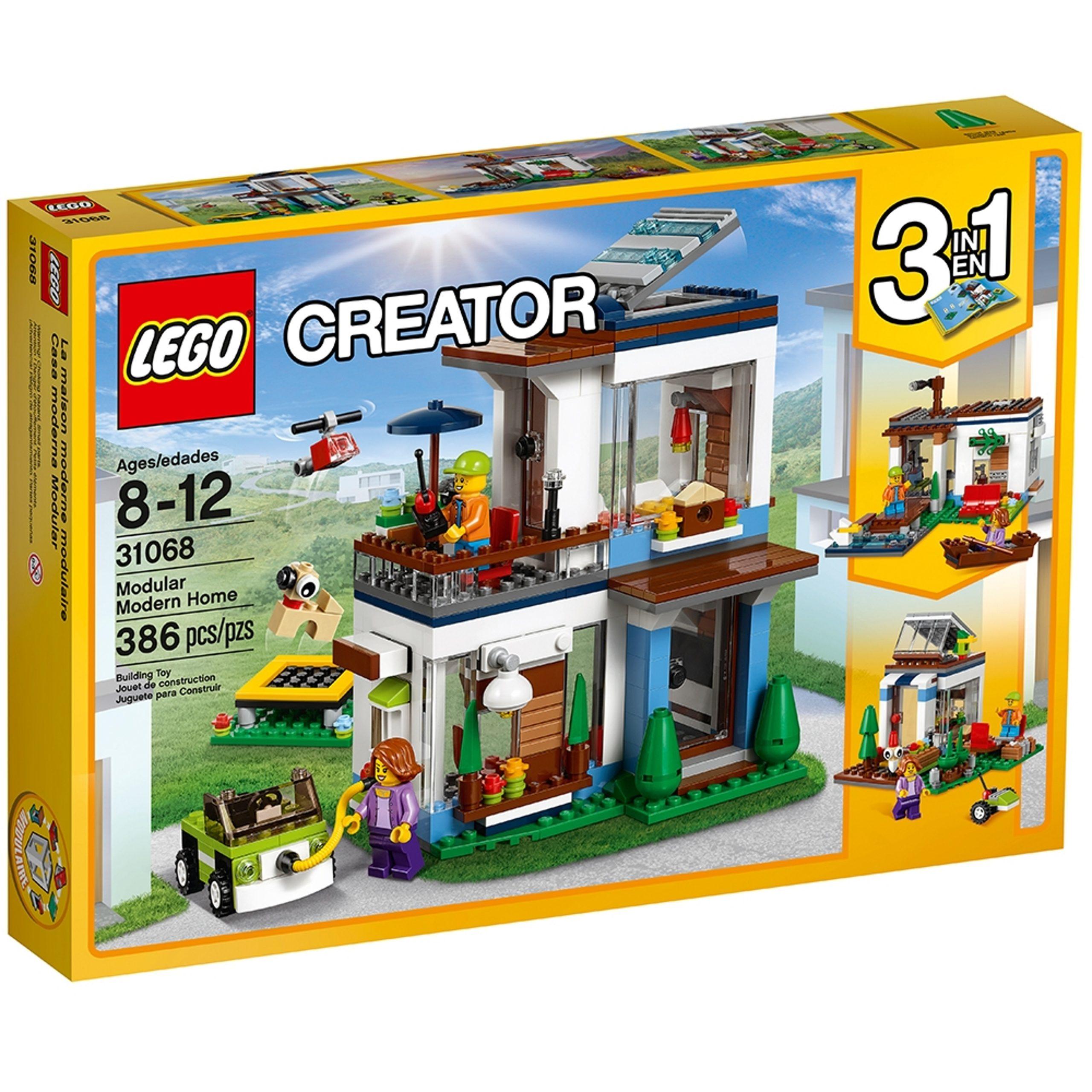 lego 31068 la maison moderne scaled