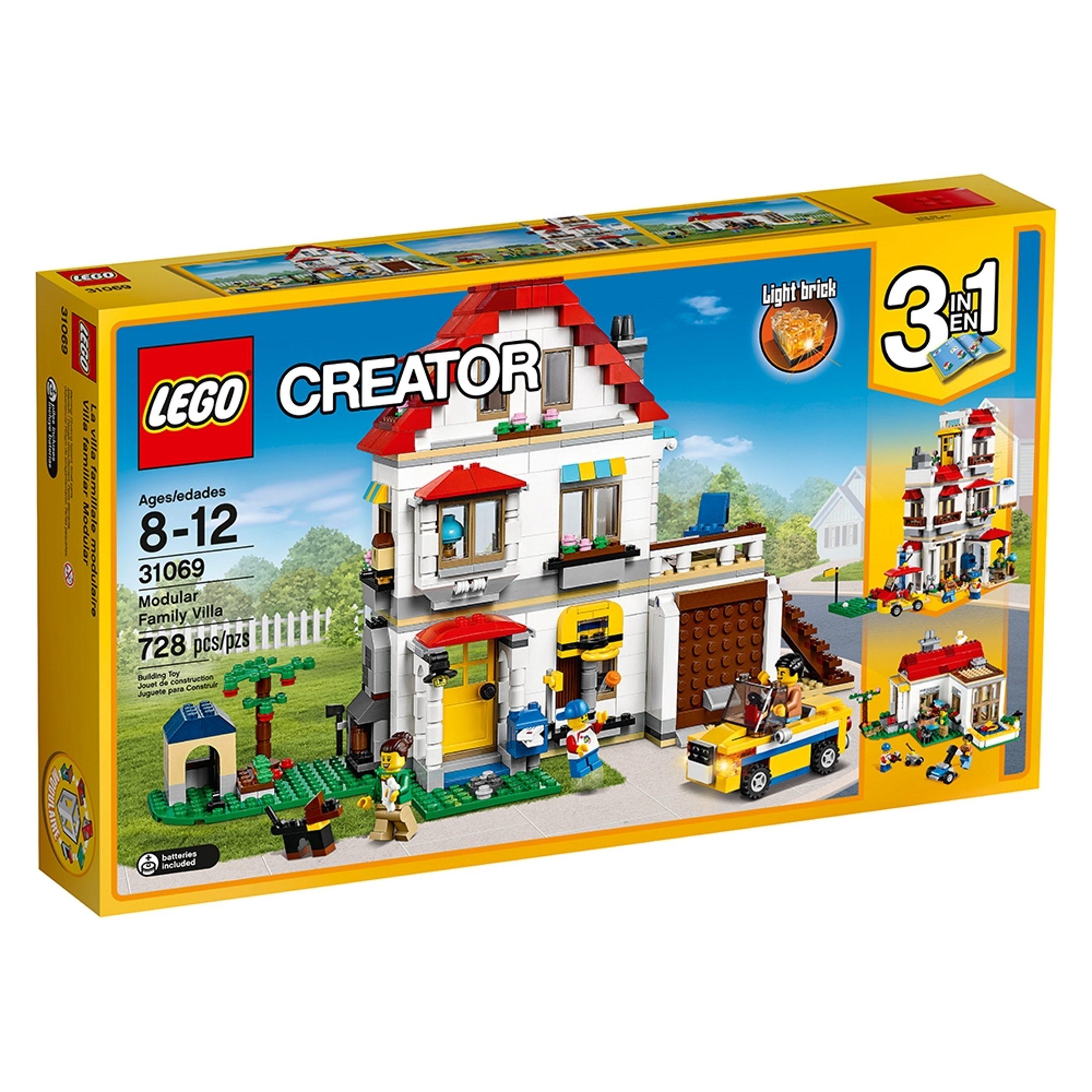 lego 31069 la maison familiale scaled