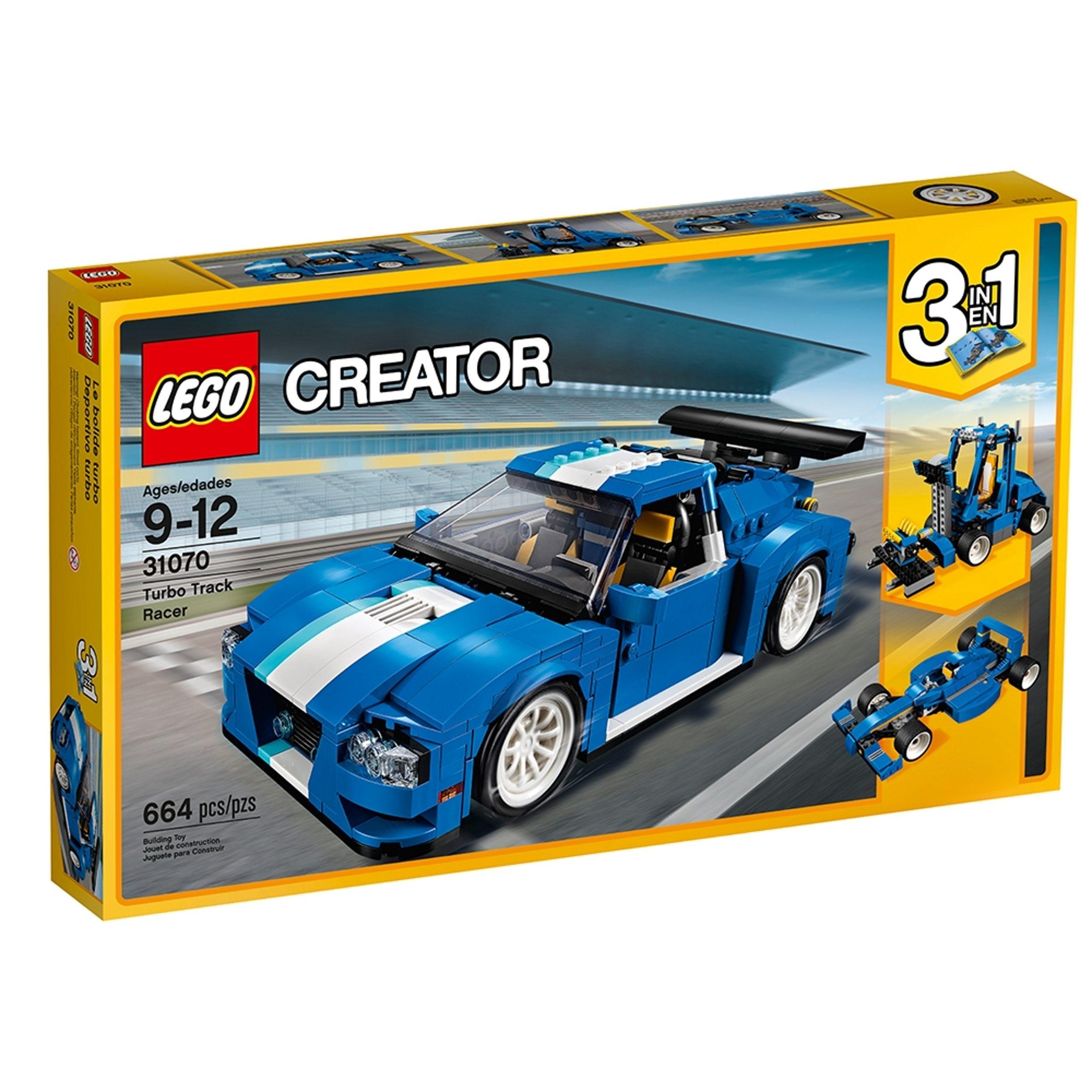 lego 31070 le bolide bleu scaled
