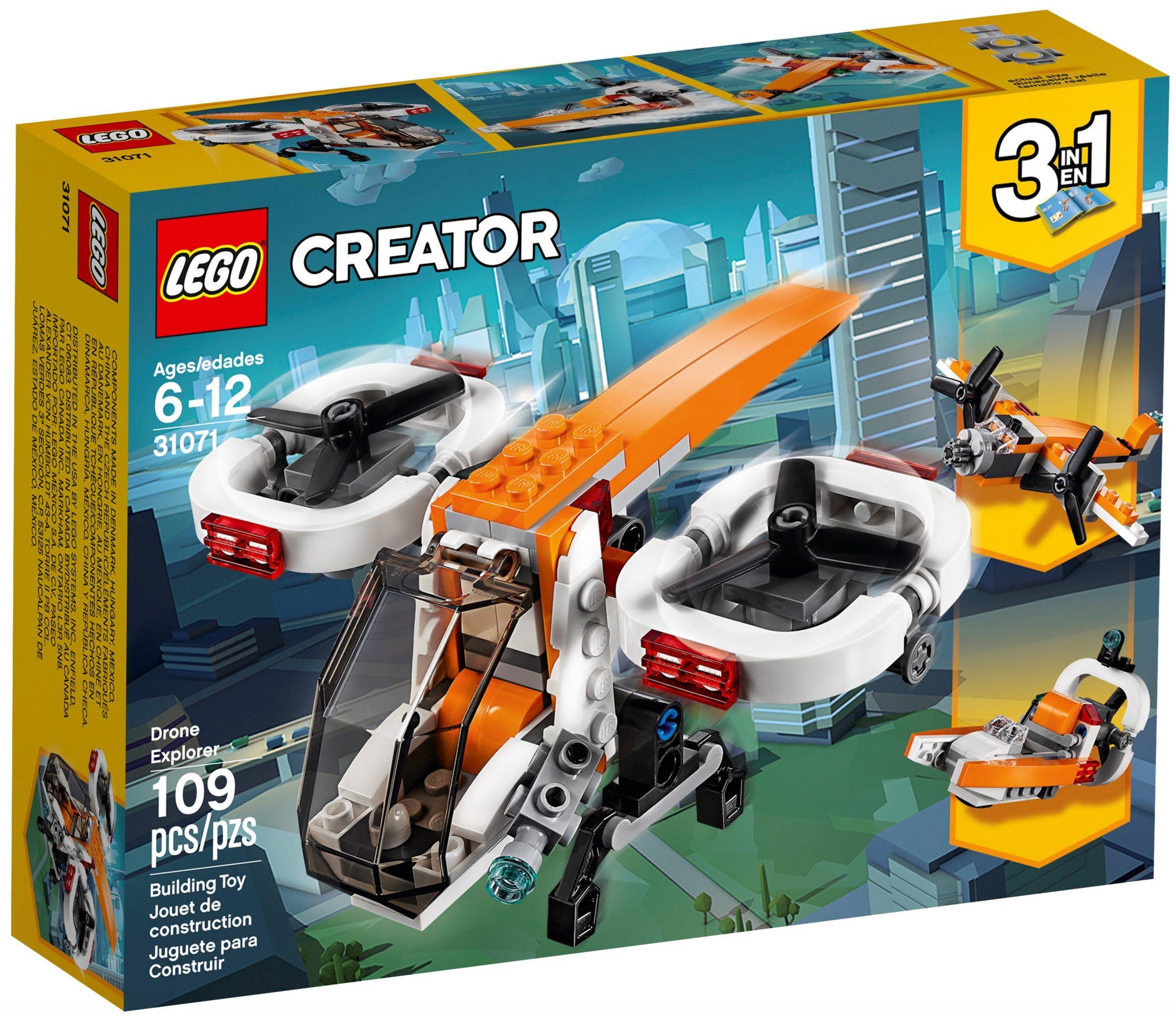 lego 31071 le drone dexploration scaled