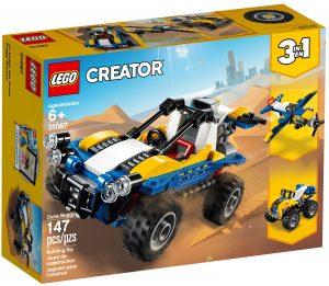 lego 31087 le buggy des dunes