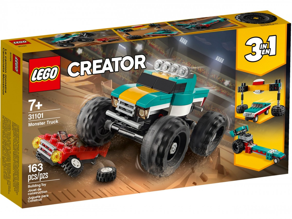 lego 31101 le monster truck scaled