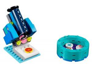 lego 40314 le microscope du dr fox
