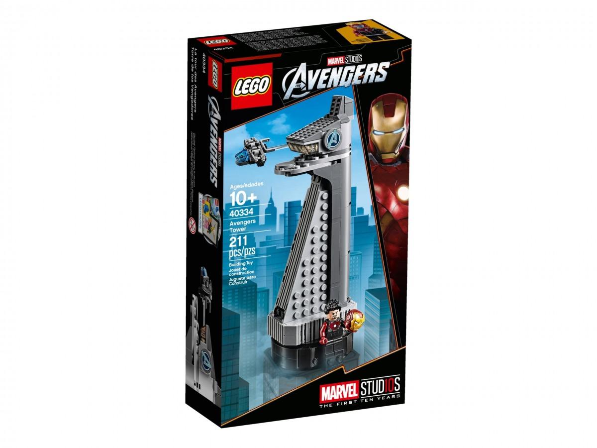lego 40334 la tour des avengers scaled