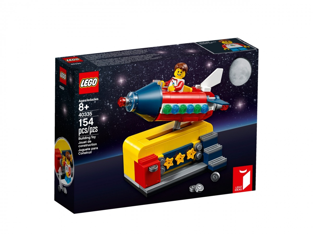 lego 40335 manege de fusee spatiale scaled