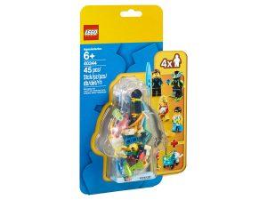 lego 40344 ensemble de figurines la fete de lete