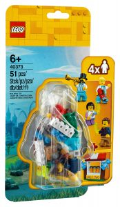 lego 40373 la fete foraine mf lot daccessoires