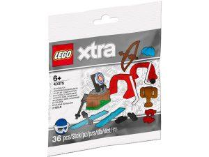 lego 40375 les accessoires de sport