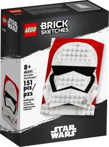 lego 40391 stormtrooper