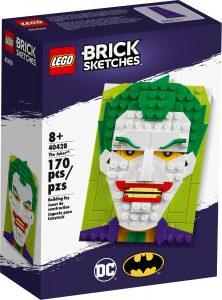lego 40428 le joker