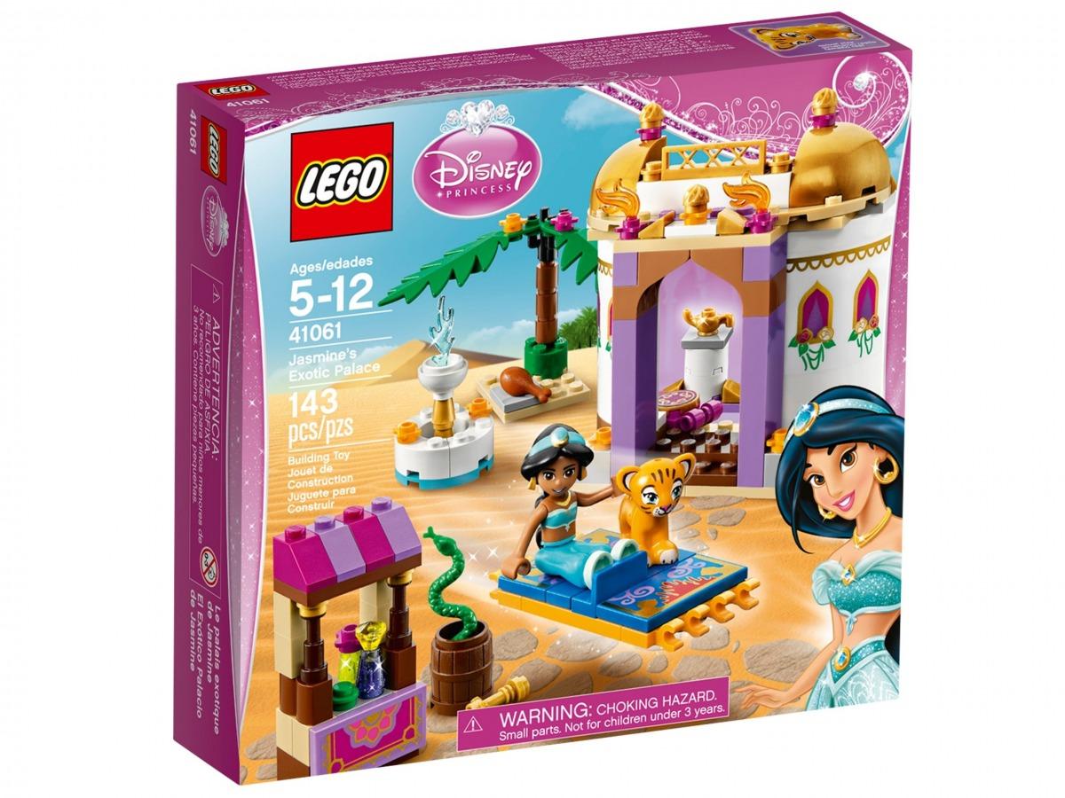 lego 41061 le palais de jasmine scaled